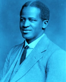 Professor DDT Jabavu.